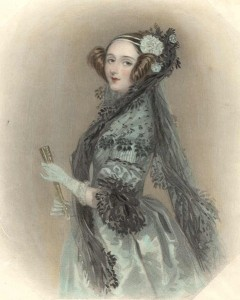 Augusta Ada Byron King, Countess of Lovelace